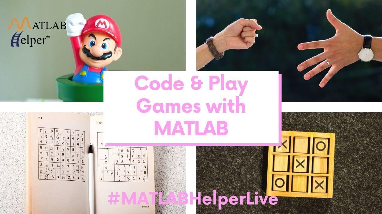 Webinar   MATLAB Helper ®   Learning Management System